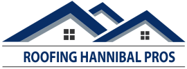 Roofing Hannibal Pros